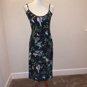 NWOT Leota STITCH FIX Floral Dress Size Small